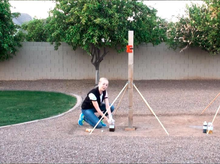 Install Fence Posts Fast & Easy