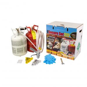 Secure Set Spray Foam – Free Shipping